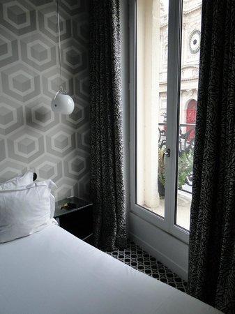 Hotel Emile : room 20