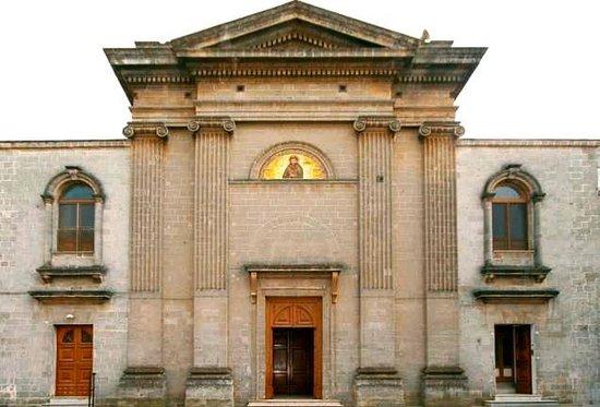 Museo Missionario Cinese e di Storia Naturale