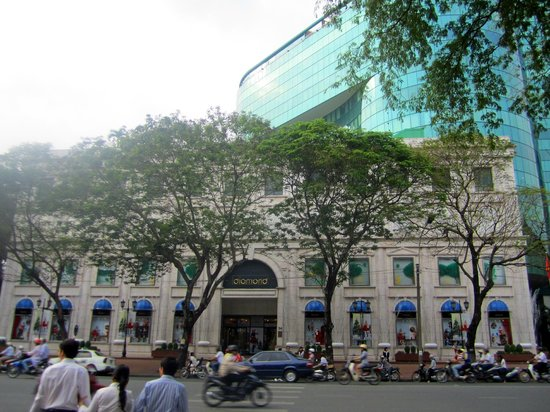Shopping Guide For Ho Chi Minh City Travel Guide On