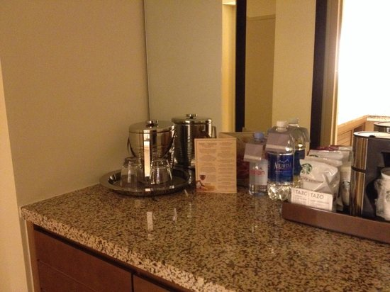 Hyatt Regency Orlando : Metropolitan Suite - Parlor
