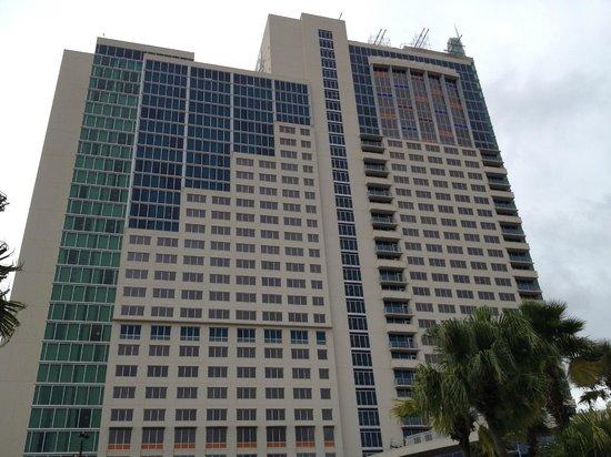 Hyatt Regency Orlando : Property