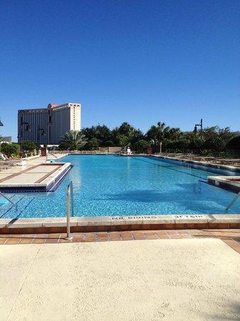 Hyatt Regency Orlando: Terrace Pool