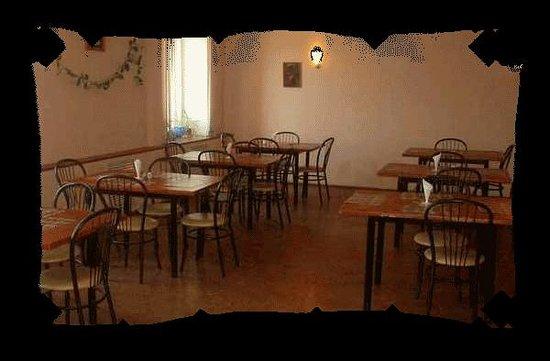 Cafe Zheneva