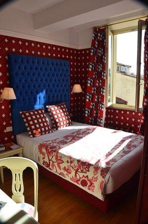 Room Mate Luca: Cozy Bed