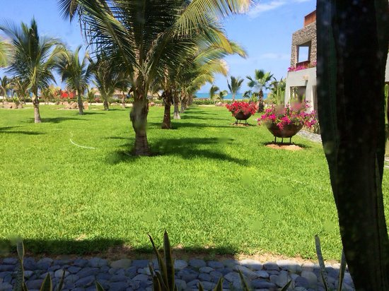 Royal Decameron Punta Sal: Beautiful view from the room