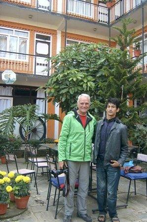 Photo of Hotel Panauti Dhulikhel