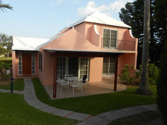 Fourways Inn : Cottage