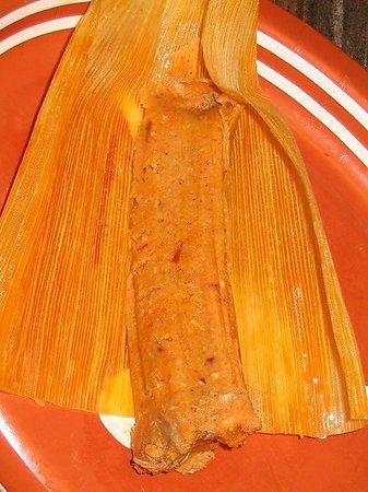 Mi Casa Tamales: Take Home Tamales