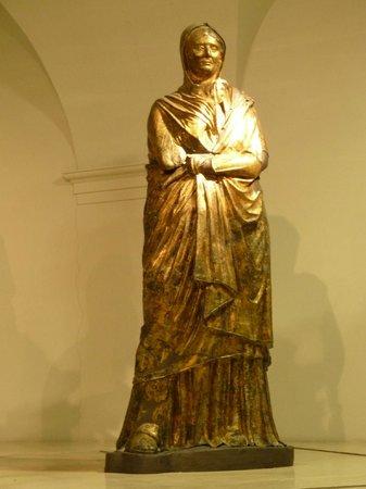 Pergola, Italia: La nobildonna romana