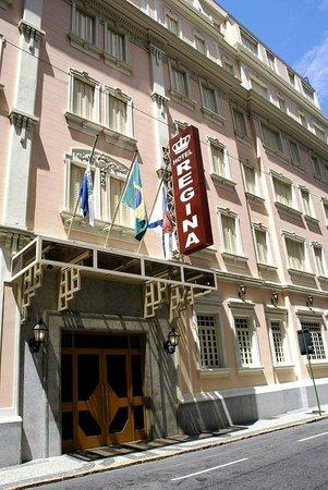 Photo of Hotel Regina Rio de Janeiro
