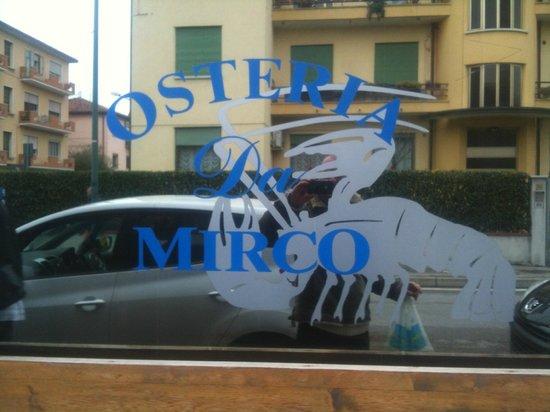Quality Hotel Delfino Venezia Mestre: restaurant