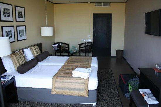 The Surf Hotel : Zimmer 107