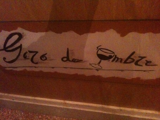 Quality Hotel Delfino Venezia Mestre: bar a vin
