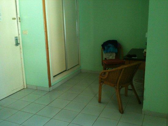 Hotel Palma Real: Room