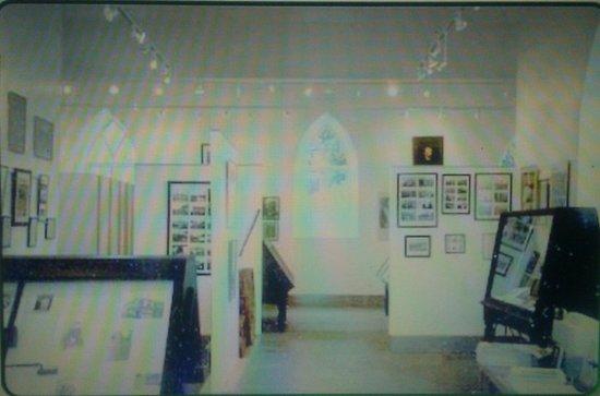 Michael Davitt museum