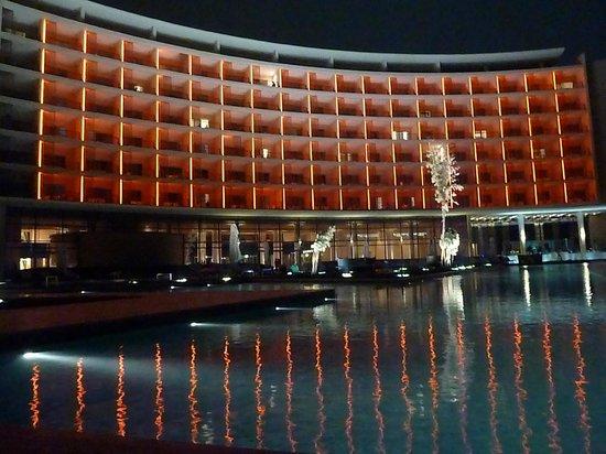 Kempinski Hotel Aqaba Red Sea: Hotel