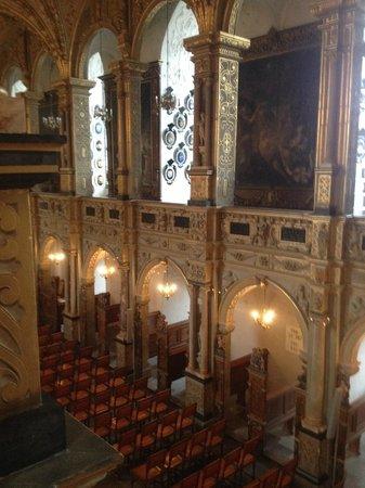 Frederiksborg Castle: Chapel