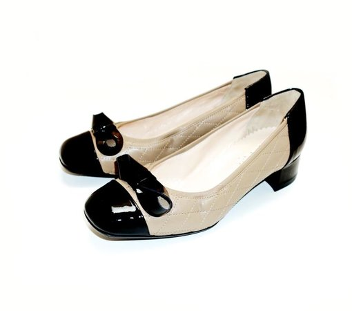 Goccia shoes