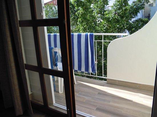 Coco Rio Playa del Carmen: room 33