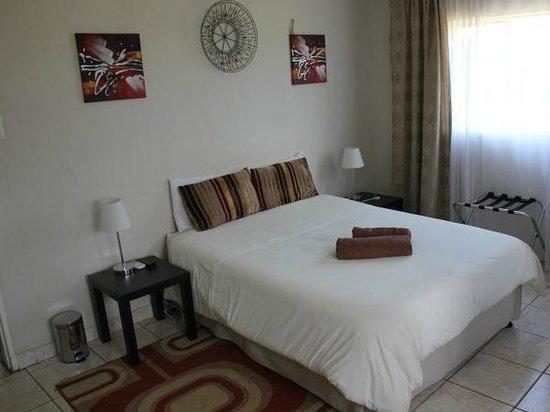 Manzini, Eswatini (Swaziland): En- Suite Rooms