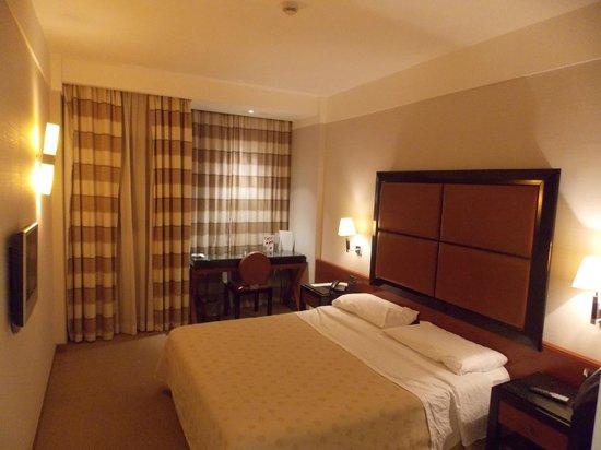 写真エルジフェ パラス ホテル ...