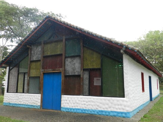 San Carlos, Nikaragua: Exterior