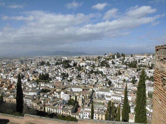 Nest Style Granada : Lo mejor del hotel, GRANADA
