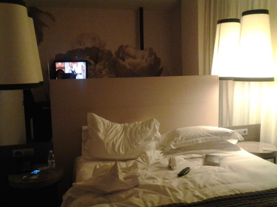 Starhotels E.c.ho.: letto