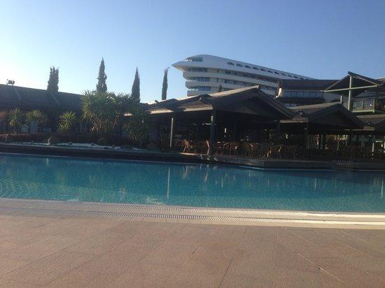 Limak Lara De Luxe Hotel&Resort: Limak lara