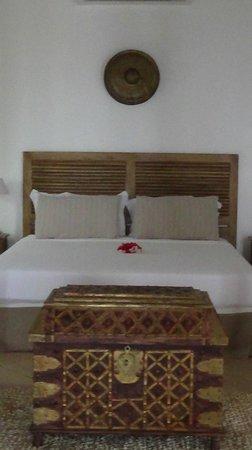KonoKono Beach Resort : the room