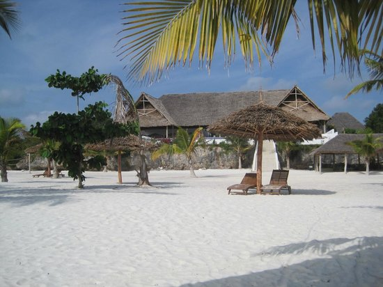 KonoKono Beach Resort : beach