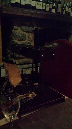Le Darbeilo: Raclette