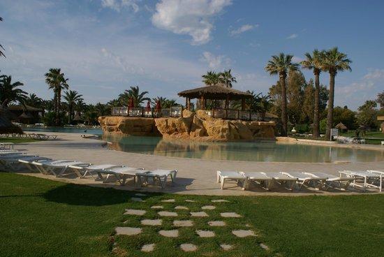 SENTIDO Phenicia : Pool bar