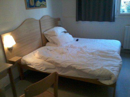 Le Poseidon : Beds