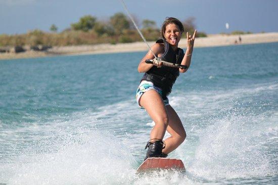 Rip Curl School Of Surf : Отдыхаем