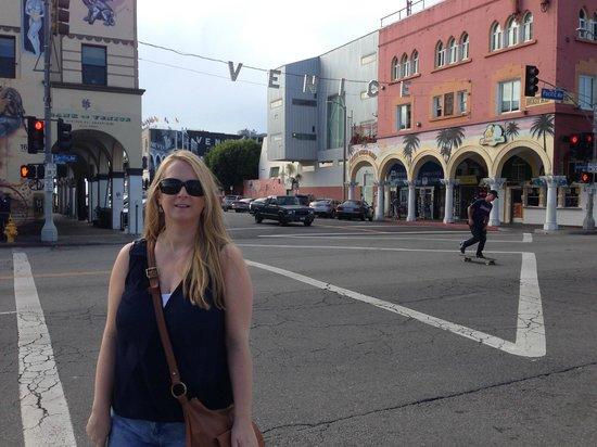 Hotel Erwin : Venice Beach