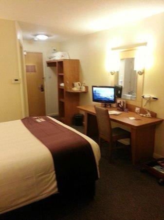 Premier Inn London Gatwick Airport East (Balcombe Road) Hotel: Good room