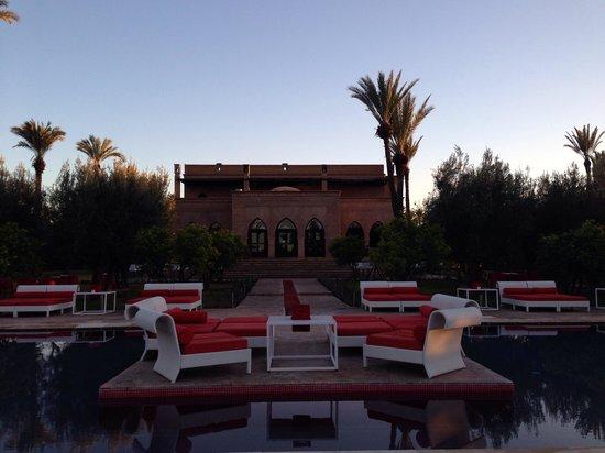 Murano Resort Marrakech: Murano Marrakech