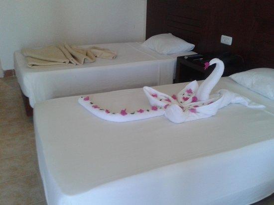 Royal Brayka Beach Resort : fiore