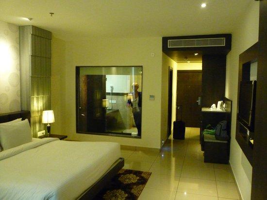 Rivatas by Ideal: Kamer en badkamer