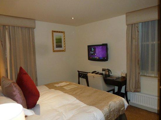 Raithwaite Estate : Room