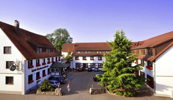 Hotel Gerbe