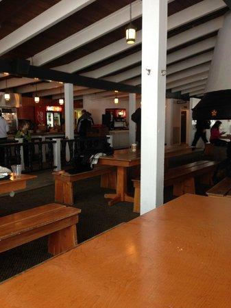 The Omni Homestead Resort: Ski Lodge