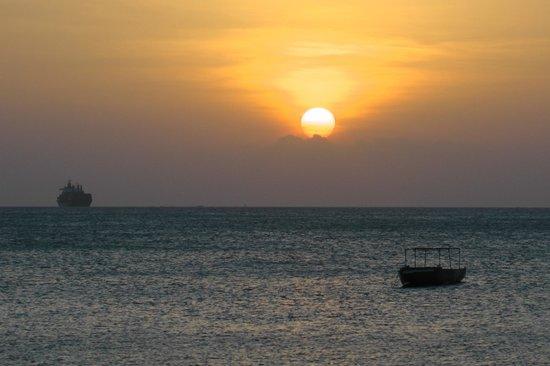ZanziResort : Sunset