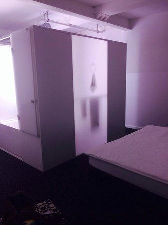 Bleiche Hotel: Zimmer
