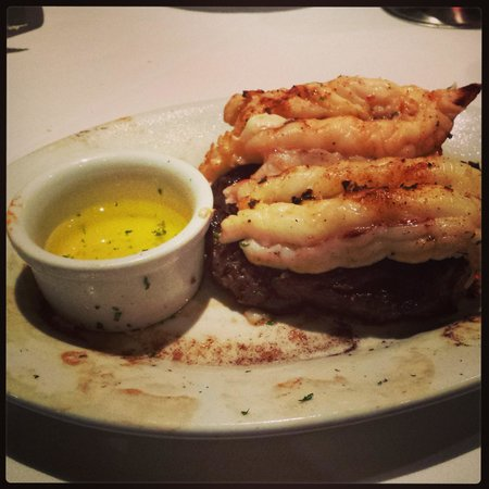 Picture Of Ruth S Chris Steak House Tysons Corner Tripadvisor