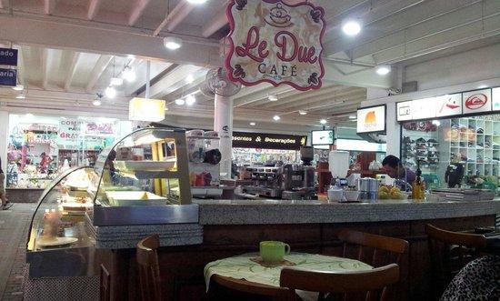 Le Due Cafe