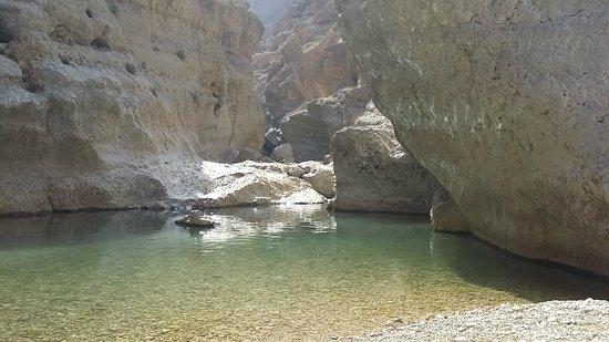 Al Sharqiyah, Oman: 2