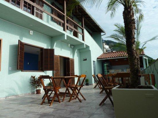 Varandas do Vidigal Hostel & Lounge