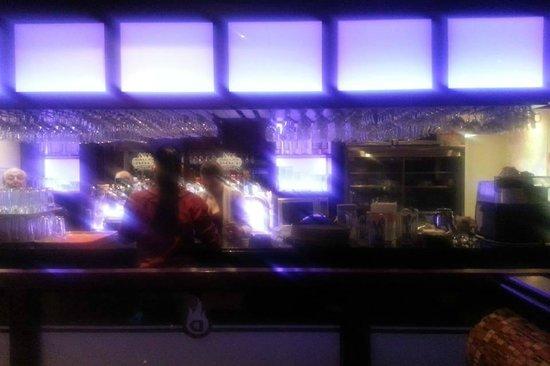 360 The Restaurant at the CN Tower: Adega do Restaurante 360